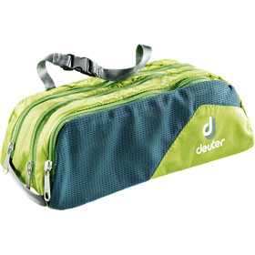 Deuter Wash Bag Tour II Borsa Organizer, moss-arctic